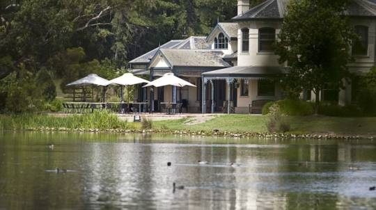 2 Course Lunch or Dinner on the Mornington Peninsula - For 2