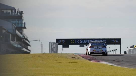 V8 Race Car Front Seat Ride - 3 Laps - Tailem Bend - SA