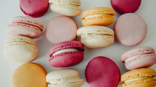 Macaroon Cooking Class