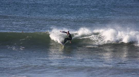Surfing Lessons at Great Ocean Road - 4 Days