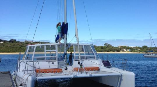 Sailing the Mornington Peninsula - 3 Hours