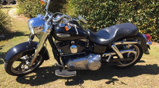 Sunshine Coast Motorcycle Cruiser Hire - 6 Hours - For 2