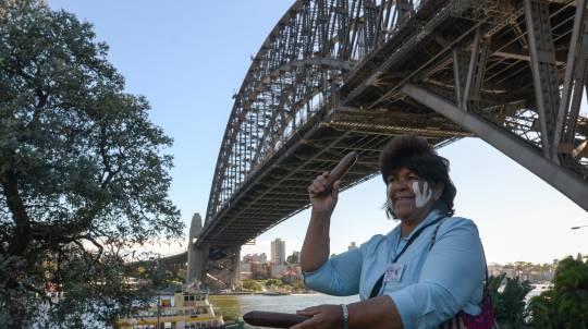 Aboriginal Heritage Sydney Walking Tour - 90 Minutes