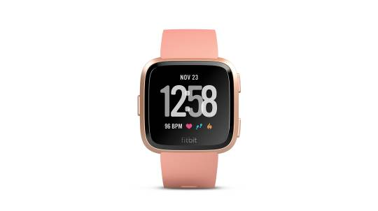 Fitbit Versa Smart Watch - Various Colours