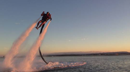 Jetpack or Flyboard Experience - Introductory - Perth