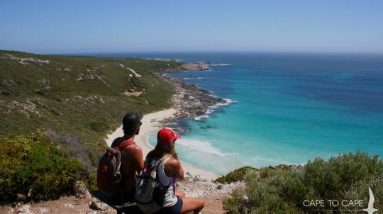 Capes Region Coastal Adventure Tour with Lunch - Full Day