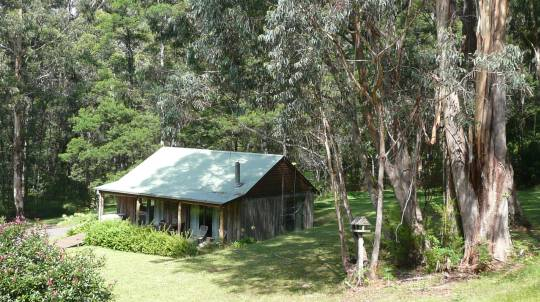 Blue Mountains Break - Massage and Dinner - 2 Nights