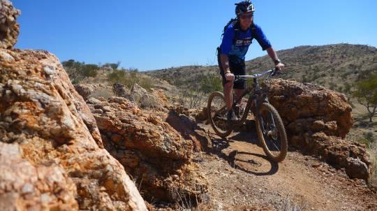 Mountain Bike Core Skills Course