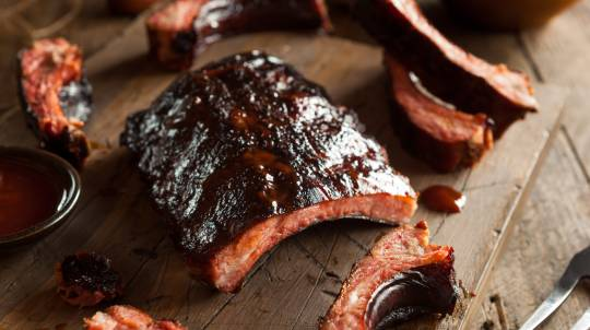 American Smoking BBQ Cooking Class - Melbourne