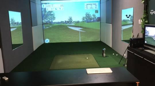 Golf Improvement Technology Training - 60 Minutes