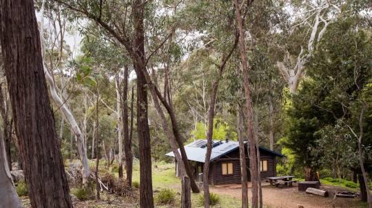 3 Night Riverside Cabin Family Getaway - Weekend