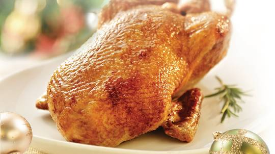 Duck Demystified Cooking Class - For 2