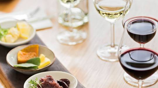 Jacob's Creek Food and Wine Master Class with Lunch - For 2