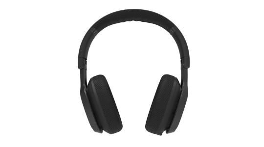 BlueAnt Pump Zone Wireless Headphones - Black
