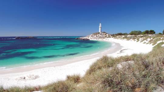 Rottnest Island - Ferry and Coach Tour - Fremantle