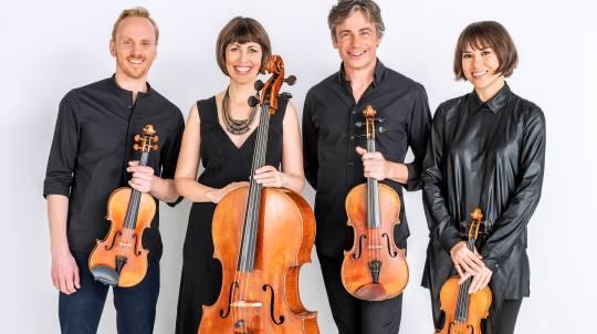 Chamber Music Concert - Brisbane