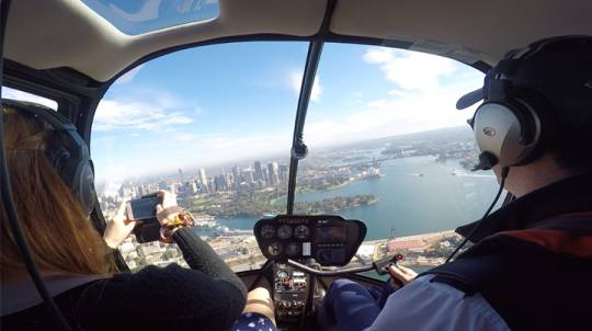 Private Helicopter Flight and Doyles Lunch - For 2