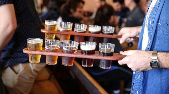 Craft Beer Walking Tour - Sydney - Saturday