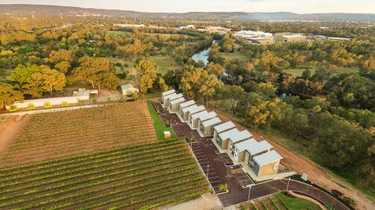 Winery Getaway with Scenic Flight, Degustation and More