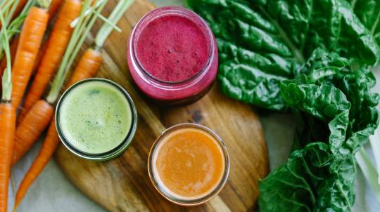 Healthy Detox Workshop - 2 Hours