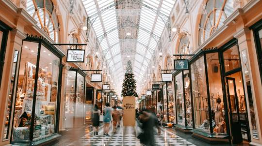 Private Melbourne Shopping Tour - For 2