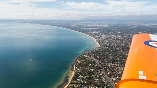 Scenic Melbourne CT4 Joy Flight - 20 Minutes