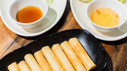 Asian Flavours Walking Tour - Melbourne