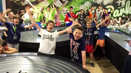 Slot Car Racing Experience - 60 Minutes - For 10