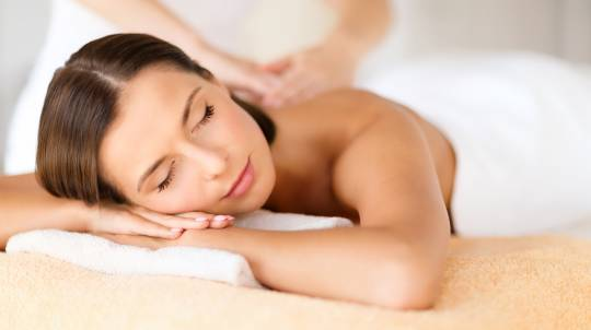 Organic Relaxation Massage - 60 Minutes