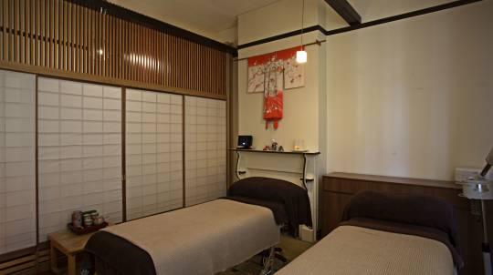 60 Minute Tranquillity Massage