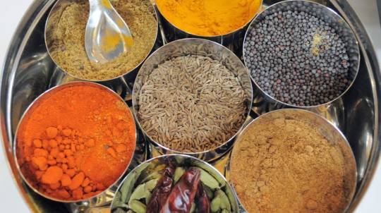 Gourmet Indian Food Tour with 3 Course Lunch - For 2