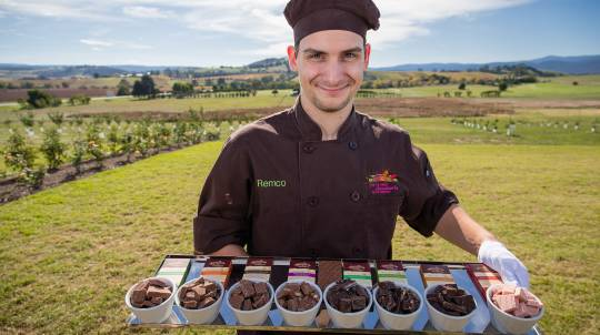 Yarra Valley Food and Wine Tour from Melbourne - Full Day