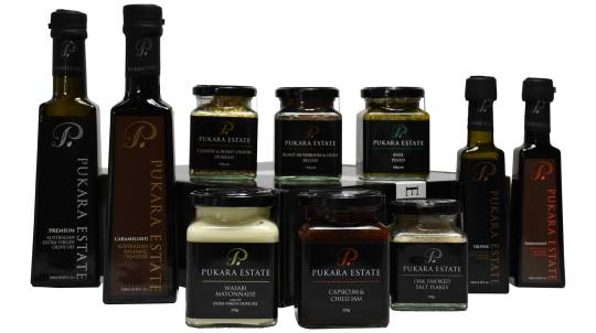 Pukara Estate Ultimate Pantry Gift Pack