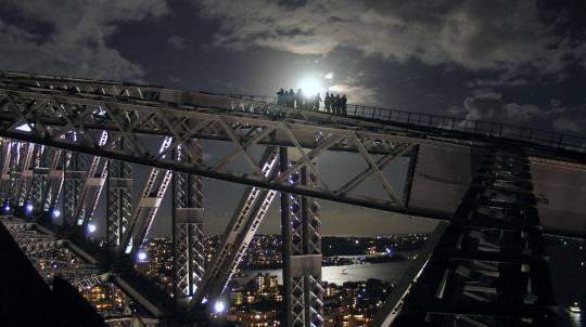 Sydney Harbour Bridge Night Climb - Weekday - Adult