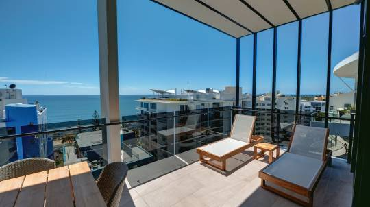 3 Night Mooloolaba Escape with Ocean Views - For up to 6
