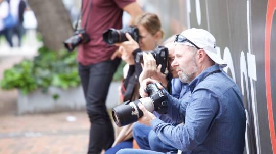 Camera Basics Photography Workshop - 4 Hours
