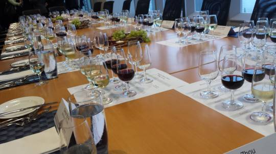 Become a European Wine Expert - Corporate Experience