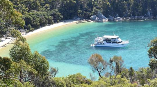 Wilsons Promontory Scenic Cruise With Lunch