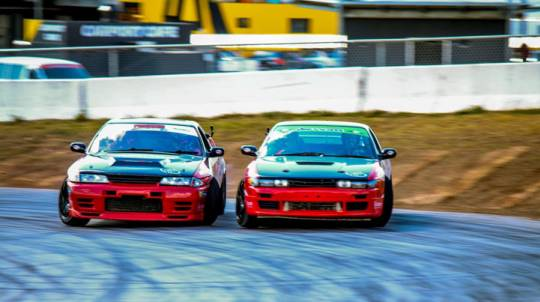Drifting Techniques Intermediate Class with Hot Laps - NSW