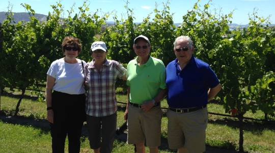 Hobart Wine and Produce Tour - Half Day