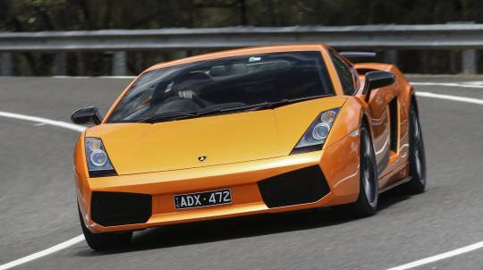 Drive a Lamborghini and a Ferrari - Half Day - For 2