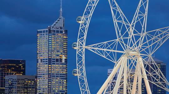 Melbourne Unlimited Attractions Pass - 7 Day