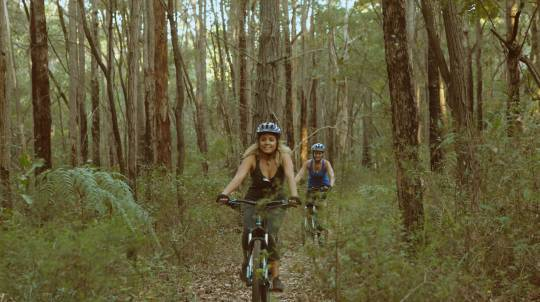 Margaret River Kayaking, Mountain Biking and Tasting Tour