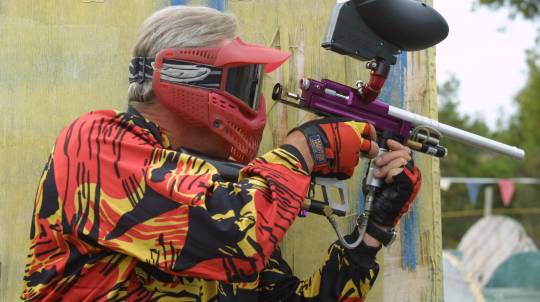 Paintball Skirmish in Swan Valley - 6 Players