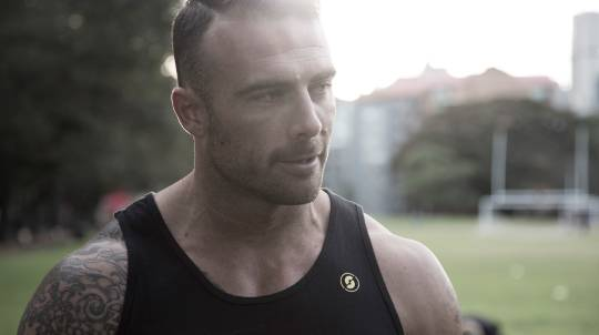 Outdoor Personal Training Session with Commando Steve- For 4