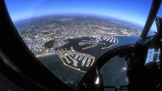 Helicopter Scenic Beaches Joy Flight