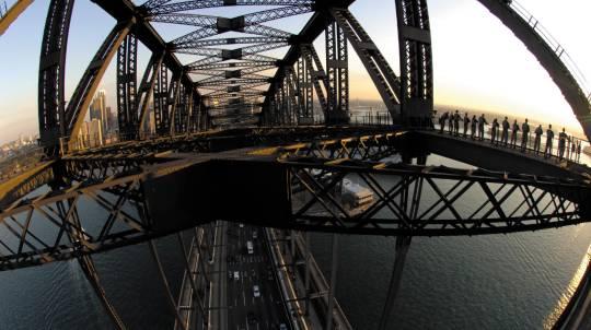 Sydney Harbour Bridge Dawn Climb - Adult