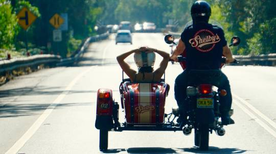 Manly to Palm Beach Sidecar Adventure - Half Day - For 2