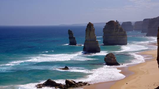 Great Ocean Road Overnight Tour