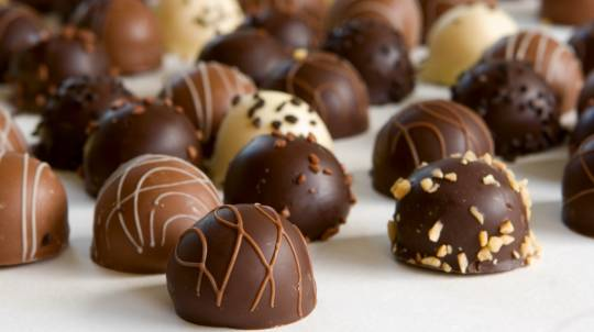 Chocolatiers Walking Tour - Adelaide - Saturday